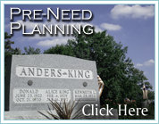 Click Here - Pre-Need Planning